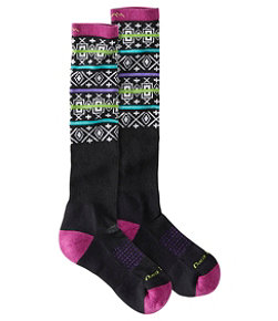 Women's Darn Tough Northstar Ski Socks