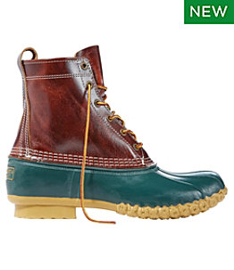 """Men's L.L.Bean Boots, 8"""" PrimaLoft"""
