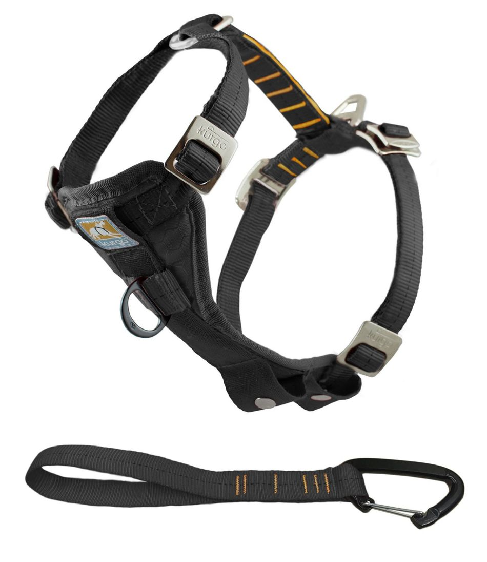 Tru-Fit Smart Harness
