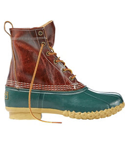 "Women's Bean Boots, 8"" PrimaLoft"
