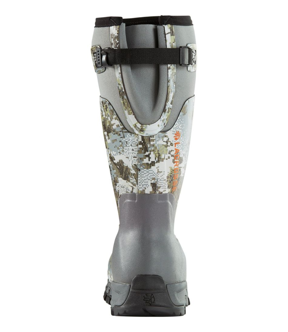 Women's Lacrosse Insulated Alphaburly Pro Boots, 15""