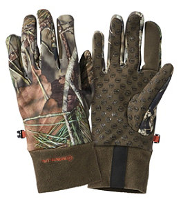 Men's Manzella Ranger Hunting Gloves