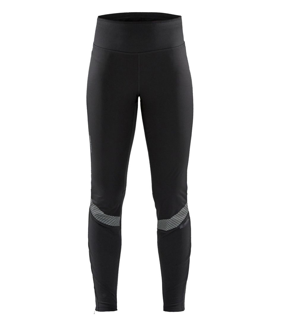 Women's Craft Lumen SubZ Wind Tights