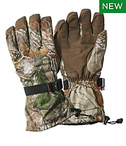 Manzella Grizzly Hunting Gloves