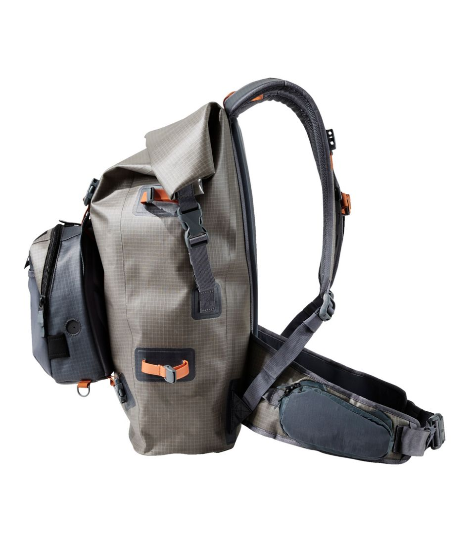 Waterproof Switchpack