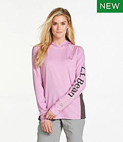Women's Tropicwear Knit Hoodie