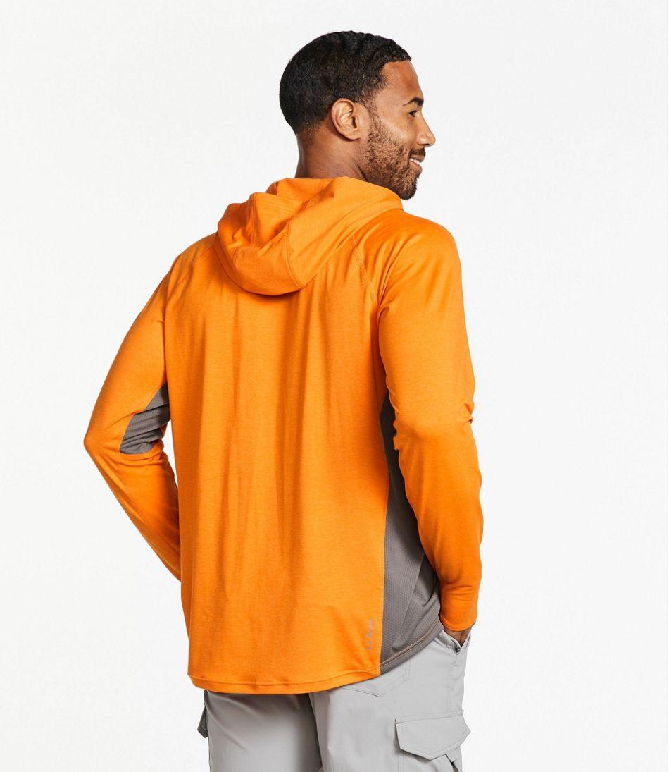 Men's Tropicwear Knit Hoodie