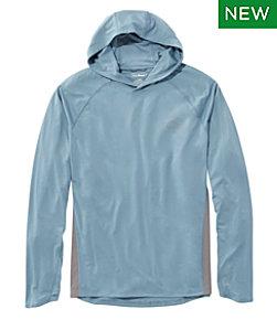 Men's Tropicwear Knit Hoodie Tall