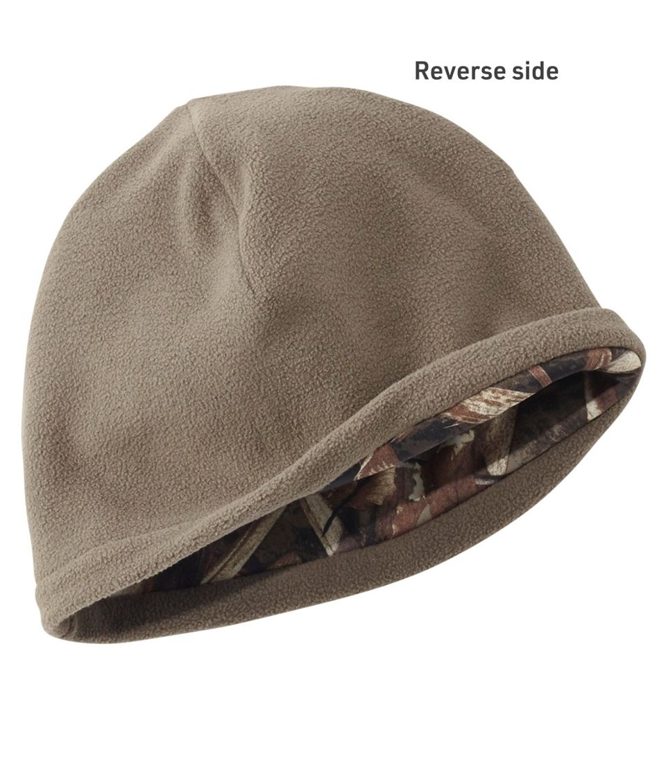 Adults' Waterfowler's Reversible Beanie
