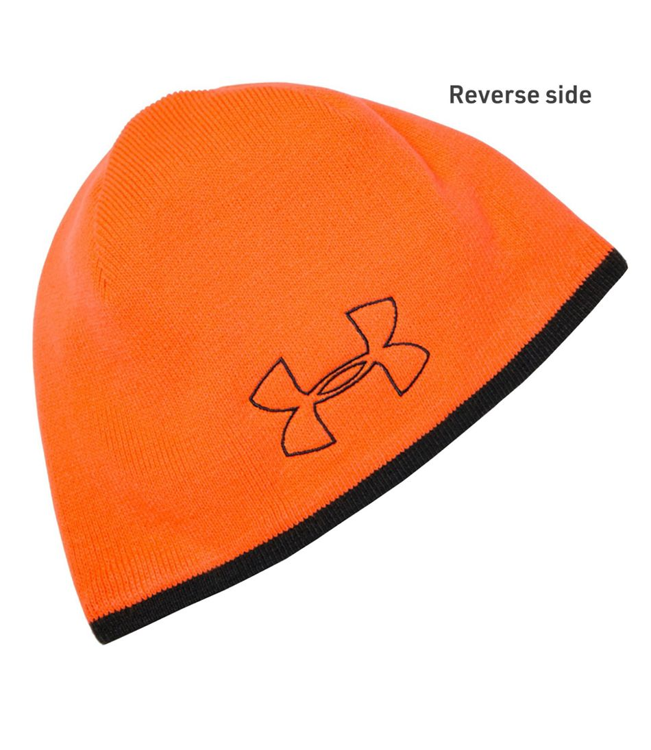 Under Armour Reversible Beanie with Scent Control