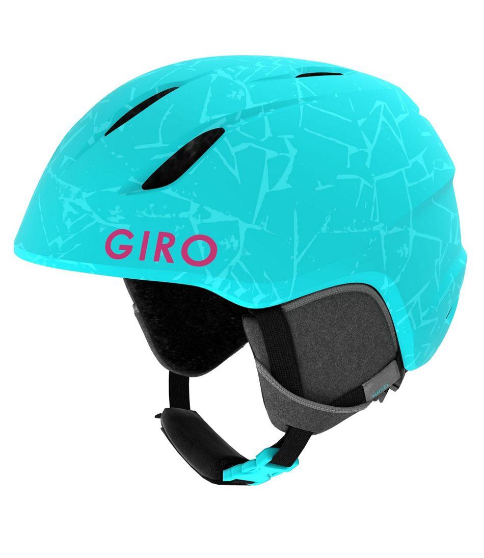 Kids' Giro Launch Ski Helmet with MIPS