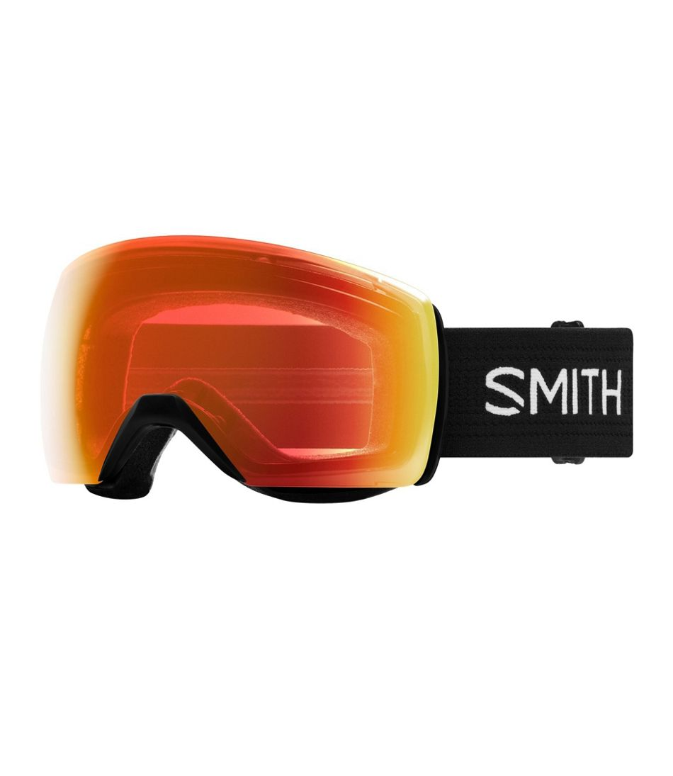 Smith Skyline XL Ski Goggles
