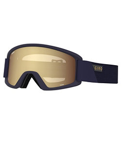 Adults' Giro Semi Ski Goggles