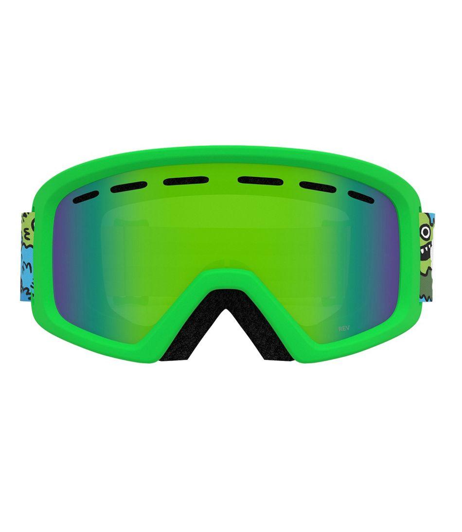 Giro Rev Goggles, Youth