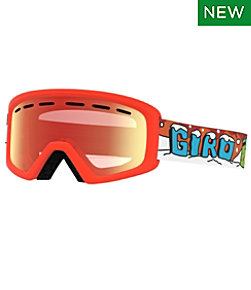 Giro Rev Goggles, Youth