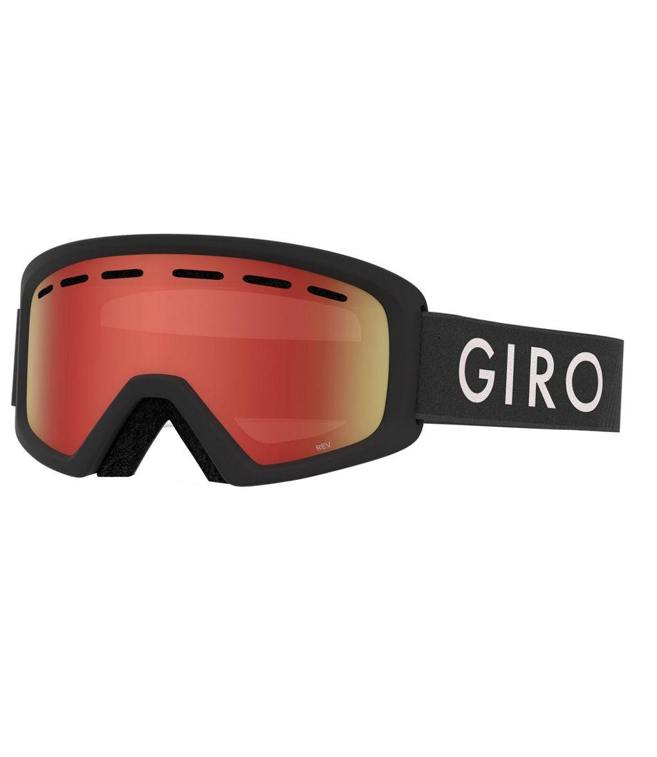 Kids' Giro Rev Goggles
