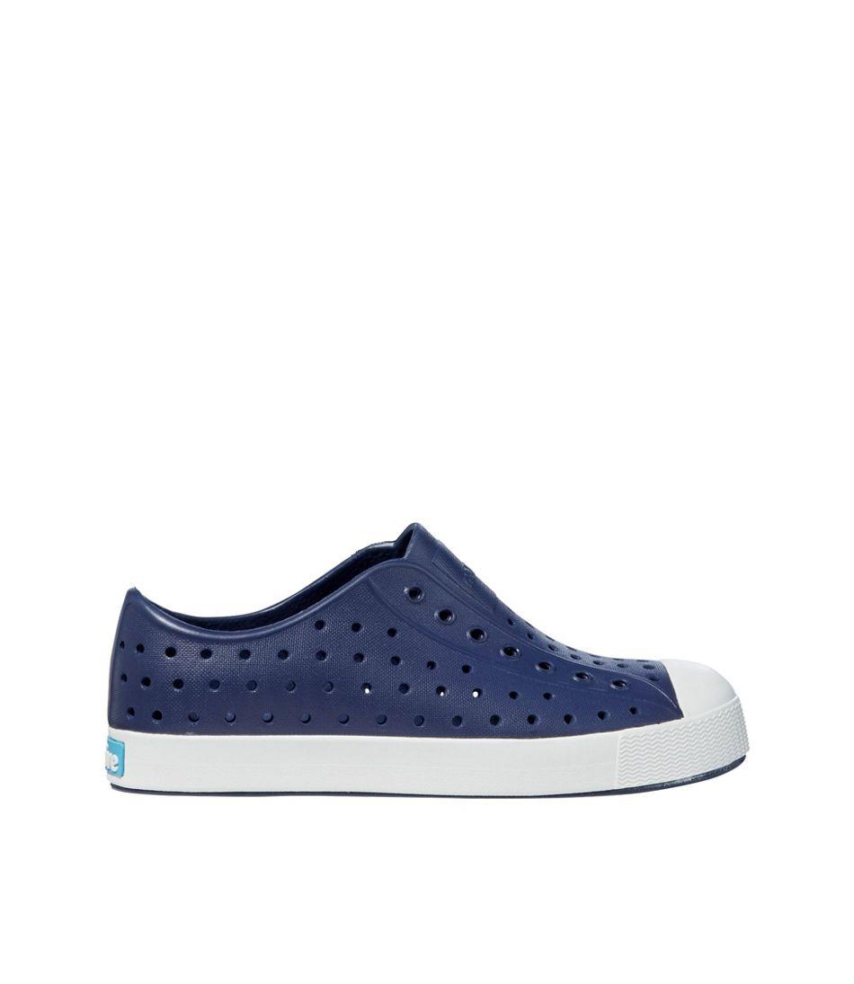 Kids' Native Jefferson Slip-on Sneaker