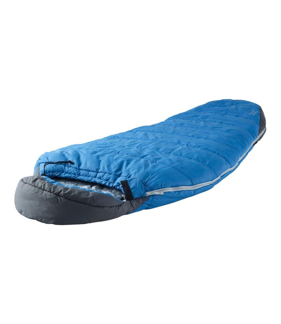 L.L.Bean Adventure Sleeping Bag, 25° Mummy
