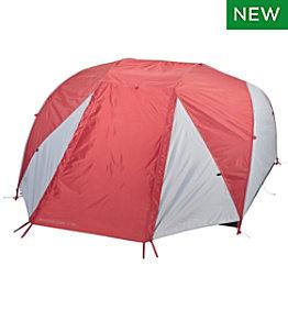 Mountain Light HV 4 Tent With Footprint