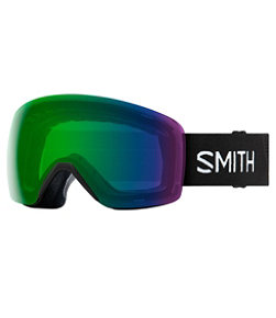 Adults' Smith Skyline Ski Goggles