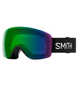 Adults' Smith Skyline Ski Goggles