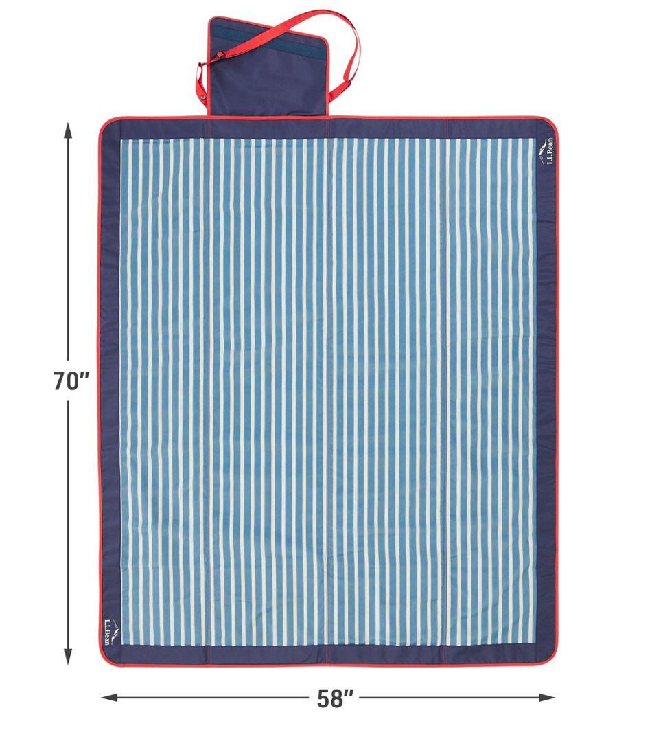L.L.Bean Sunbuster Blanket