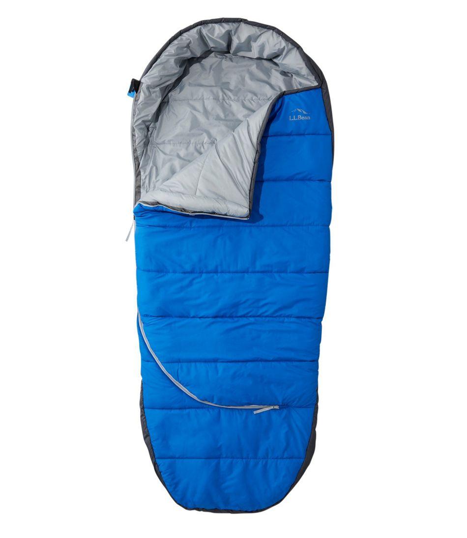 L.L.Bean Adventure Sleeping Bag, 30° Single