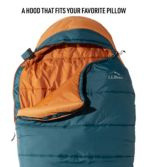 Women's L.L.Bean Adventure Sleeping Bag, 30° Mummy
