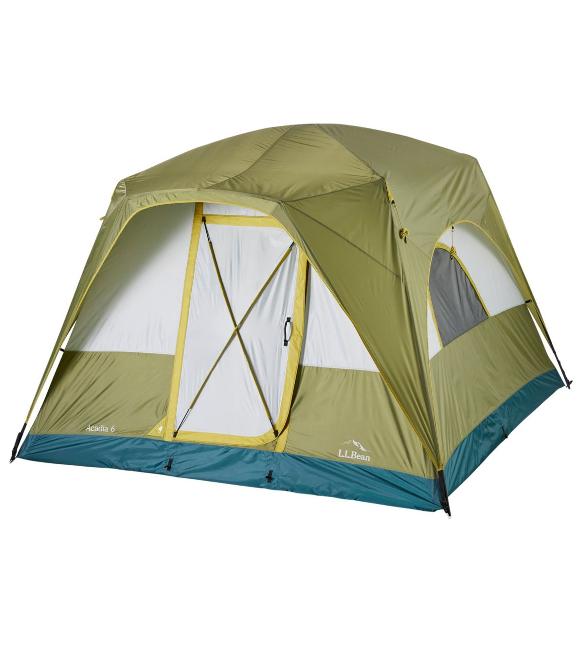 L.L.Bean Acadia 6-Person Family Tent