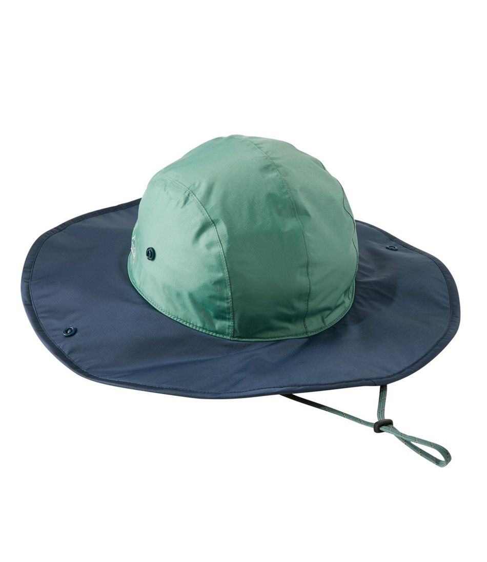 Trail Model Rain Hat, Unisex