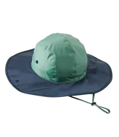 Trail Model Rain Hat, Unisex