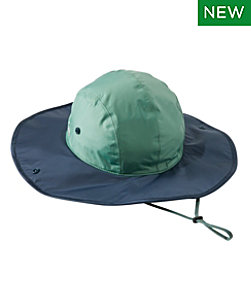 Adults' Trail Model Rain Hat