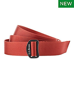 L.L.Bean Camp Belt, Unisex