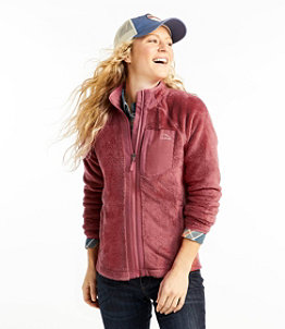Women's Adventure Hybrid Fleece Jacket