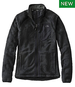 Adventure Hybrid Fleece Jacket