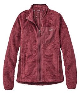Women's Adventure Hybrid Fleece Jacket