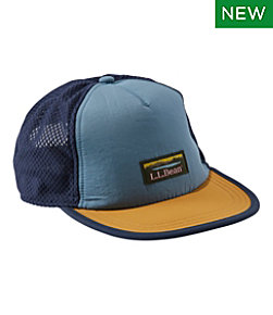 L.L.Bean Packable Trucker Hat