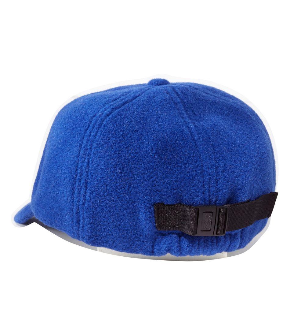 Mountain Classic Fleece Baseball Hat