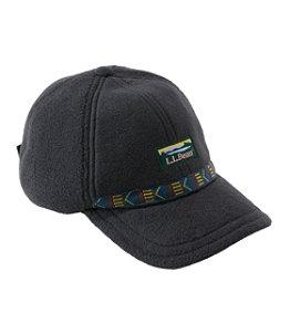 Adults' Mountain Classic Fleece Baseball Hat