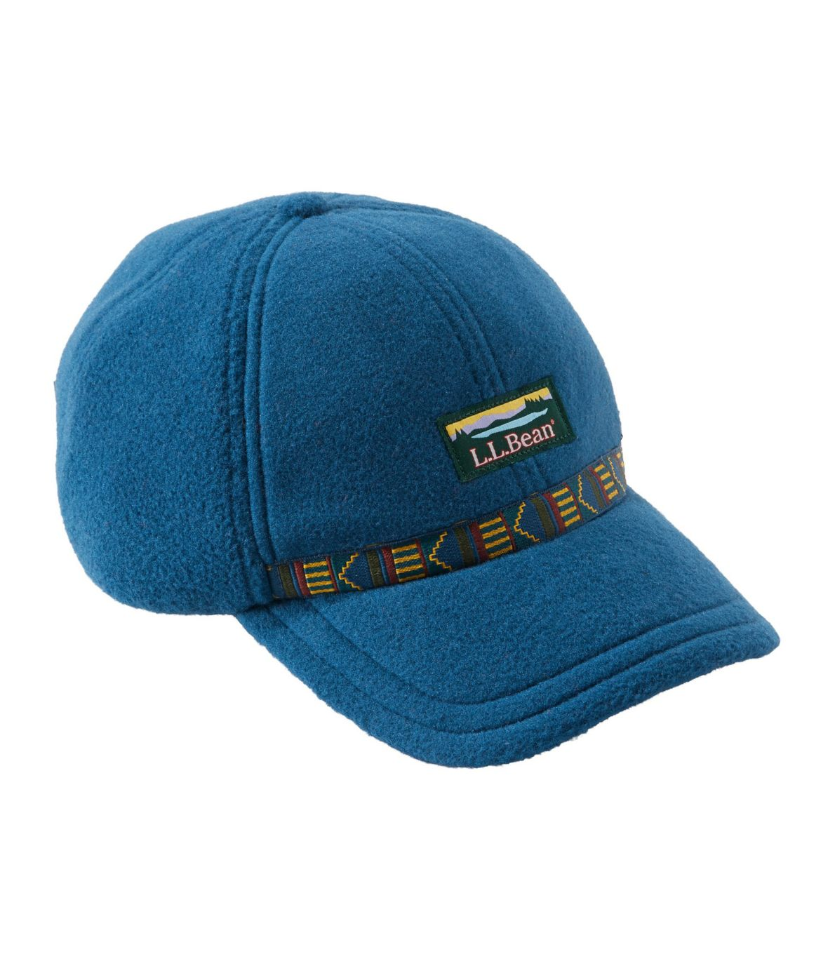 Mountain Classic Fleece Baseball Hat