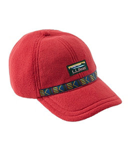 Adults' Mountain Classic Fleece Baseball Hat