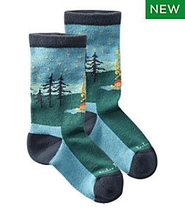 Kids' Campside Socks