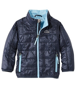 Toddlers' Primaloft Packaway Jacket