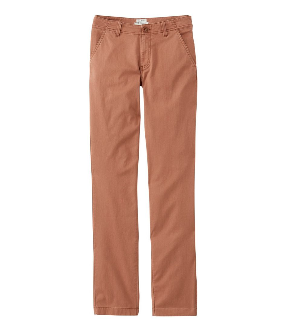 Lakewashed Chino Pants