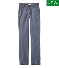 Women's Lakewashed Chino Pants