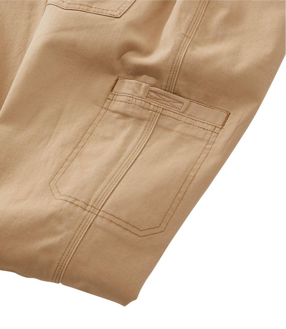 Women's Pathfinder Canvas Pants