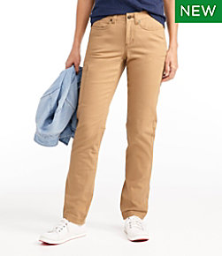Women's Pathfinder Canvas Pants
