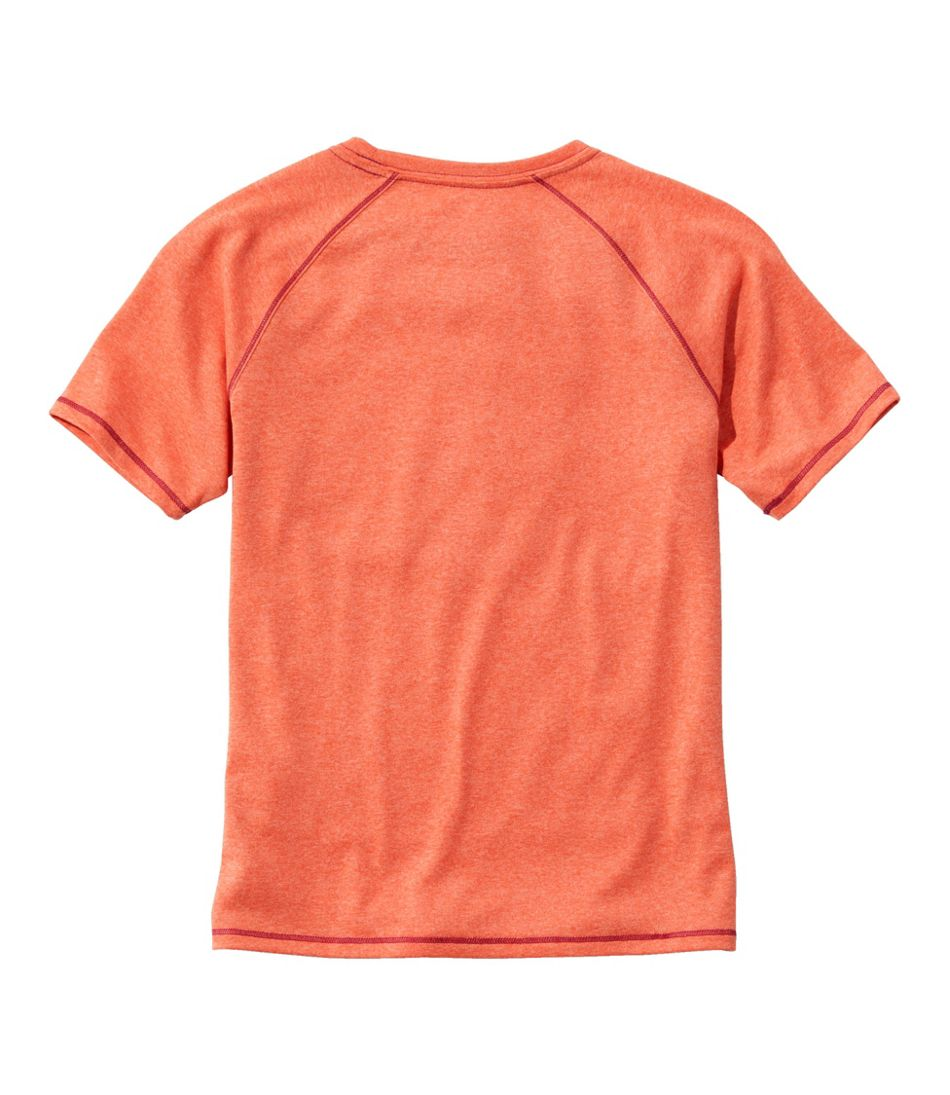 Kids' Trail Tee