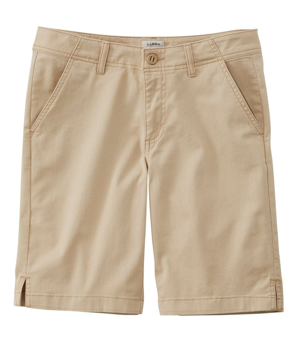 Lakewashed Chino Shorts, Bermuda