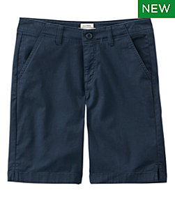 Lakewashed Chino Shorts, Bermuda